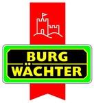 Burgwächter Schloss und Riegel